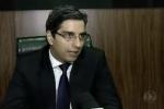 Capa do Vídeo: Vice-presidente da Com. Direito Penal fala sobre projeto de lei que criminaliza o fornecimento de bebida alcoólica a menores