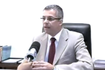 Capa do Vídeo: Presidente da OAB/MT fala sobre greve dos servidores do TJMT