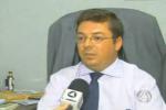 Capa do Vídeo: Presidente da Subseção de Jaciara fala sobre falta de profissionais e de estrutura da Polícia Civil no município