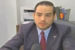 Capa do Vídeo: Presidente da CEC fala sobre protesto na saída de Cuiabá para a Chapada