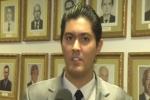 Capa do Vídeo: Presidente da Comissão de Direito Eleitoral fala sobre eleições deste ano