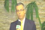 Capa do Vídeo: Presidente da OAB/MT fala sobre parceria com Crea e CRC para fiscalizar obras da Copa