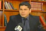 Capa do Vídeo:  Presidente da Comissão de Defesa do Consumidor fala sobre benefícios da doação de sangue