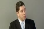 Capa do Vídeo: Presidente da Comissão de Meio Ambiente fala sobre emissão de gases e Congresso Nacional