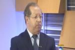 Capa do Vídeo: Presidente da Com. Fiscal. Gastos Públicos e Combate à Corrupção fala sobre campanha de combate à corrupção