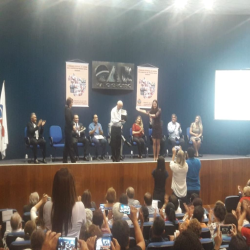 3º Prêmio Cândido Rondon