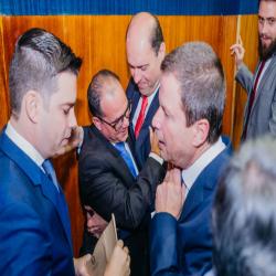 Posse do Conselho Seccional Triênio 2019-2021 parte II