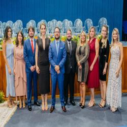 Posse do Conselho Seccional Triênio 2019-2021 parte III