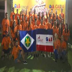 Jogos de Verão CAAMT - Fotografo: Divulgação CAAMT