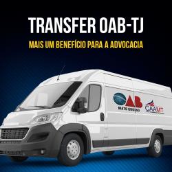 Transfer OAB-TJ-OAB