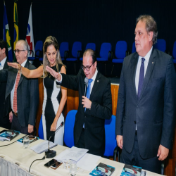 Sessão do Conselho Pleno - Fotografo: George Dias/ ZF Press