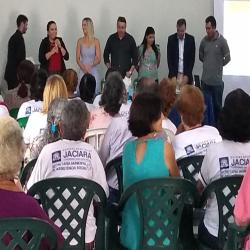 I Conferência Municipal da Pessoa Idosa de Jaciara