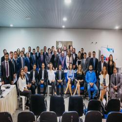 I Reunião das Comissões da OAB-MT - Fotografo: George Dias/ ZF Press