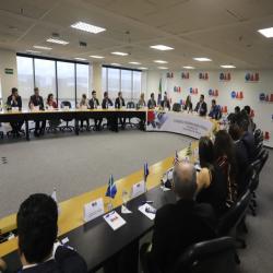 III Colégio de Secretários-Gerais no Sistema OAB - Fotografo: Eugênio Novaes/ CFOAB