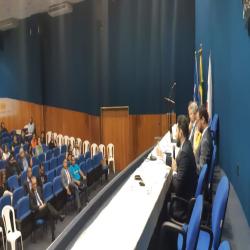 Audiência Pública Reforma da Previdência