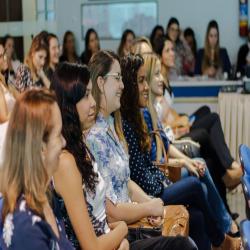 Evento das Mulheres - Fotografo: Rafael Pereira/ ZF Press