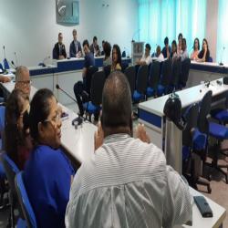 Reunião da Comissão de Política sobre Drogas - Tratamento