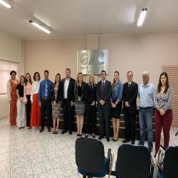 Reunião das comissões de Meio Ambiente da Seccional e da Subseção de Sinop