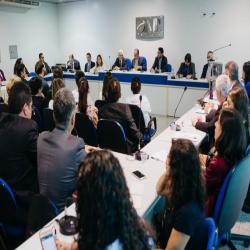 Fórum Estadual de Educação Jurídica - Fotografo: George Dias/ZF Press