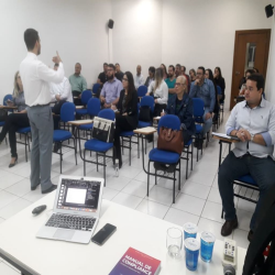 Workshop sobre Compliance