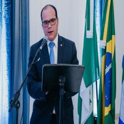 Colégio de Presidentes de Campo Verde - Fotografo: George Dias/ZF Press