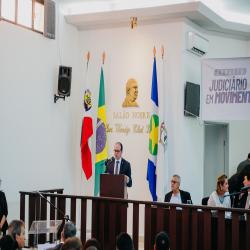 Audiência Pública Planejamento Estratégico do Judiciário - Fotografo: George Dias/ ZF Press