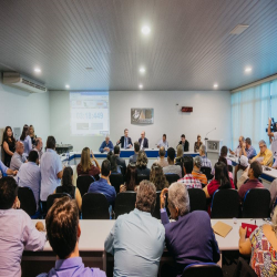 Audiência Pública Uso de produtos agrícolas e a saúde - Fotografo: George Dias/ ZF Press