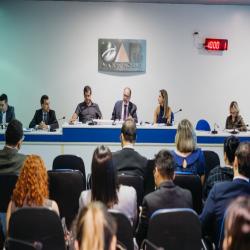 Sessão do Conselho - Fotografo: George Dias/ ZF Press