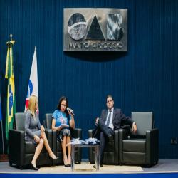 III Congresso Nacional dos Direitos da Criança e do Adolescente das Seccionais da OAB - Fotografo: ZF Press