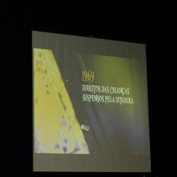 III Congresso Nacional dos Direitos da Criança e do Adolescente das Seccionais da OAB