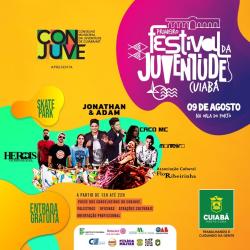 Festival da Juventude de Cuiabá