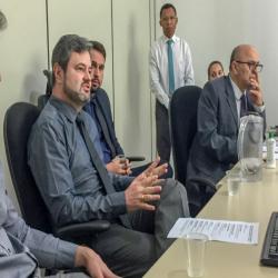 OAB-MT reúne Poderes para tratar de conflitos agrários no norte de MT