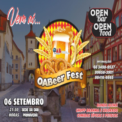 OABeer Fest