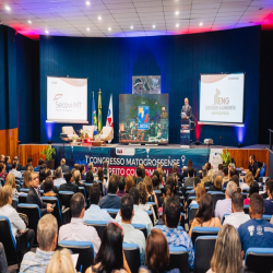 1º Congresso Mato-grossense de Direito Condomininal