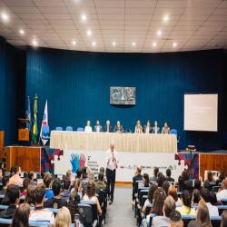 II Seminário Estadual de Direitos Humanos - Fotografo: George Dias/ZF Press