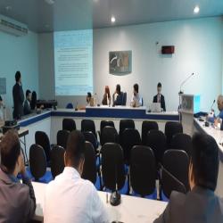 Reunião da Cojad sobre limites da publicidade na advocacia