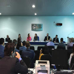 Reunião Comissão de Estudos Tributários e Defesa do Contribuinte