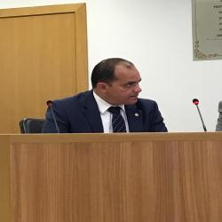 OAB-MT participa de reunião da CCJ da ALMT