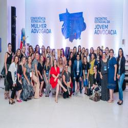 Conferência Estadual da Mulher Advogada e Encontro Estadual da Jovem Advocacia
