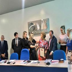 Última sessão de 2019 do Conselho da OAB-MT