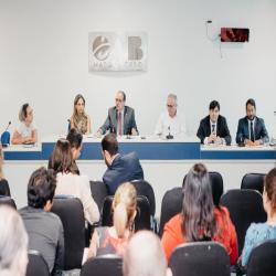 Reunião Integrada das Comissões Temáticas da OAB-MT - Fotografo: George Dias/ ZF Press