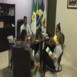 CDIR e UCMMAT firmam compromisso para instituição do Estatuto da Igualdade Racial