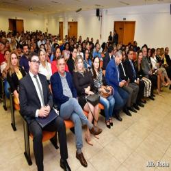 Lançamento da Campanha em prol do FIA - Fotografo: Julio Rocha