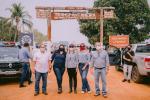 Capa do Vídeo: Caravana da OAB-MT viaja ao Pantanal