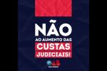 Capa do Vídeo: Não ao aumento das Custas Judiciais