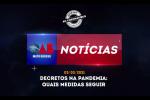 Capa do Vídeo: Decretos pandemia_março 2021