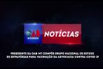 Capa do Vídeo: Leonardo Campos compõe grupo nacional par estratégia de imunização da advocacia contra covid-19