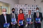 Capa do Vídeo: Lançamento do Anuário da OAB-MT