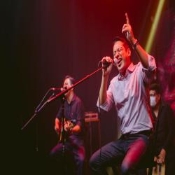 27.08 - II Live Cultural OAB Leads - Fotografo: George Dias / OAB-MT