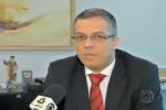 Capa do Vídeo: Presidente da OABMT fala sobre 'mordomias' de presos